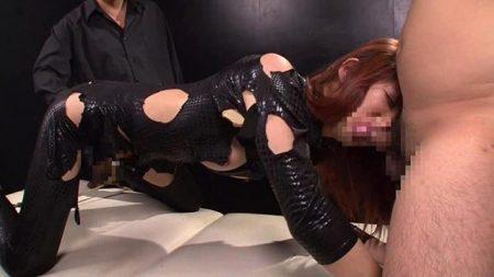 志穂美カノン ニューハーフ捜査官が敵組織に捕らわれ拷問レイプされる 画像