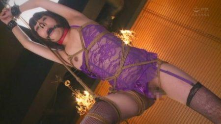 ベアトリクス ニューハーフ美女が鼻フックでブサイク顔にされてケツマンコを犯される動画 画像