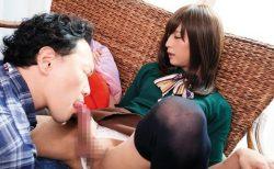 七瀬るい おちんちんポロリしてた男の娘がお兄ちゃんにアナルを犯されちゃう動画 画像