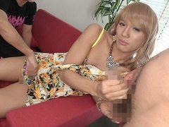 女装美少年40 春菜(2)