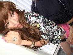 女装美少年 22 尚美(2)