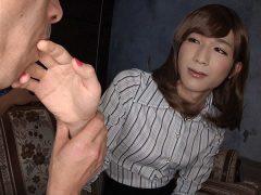女装美少年 38 晶(6)