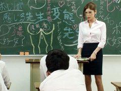 ぺニクリフル勃起女教師 5時間スペシャル(8)