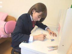 女子校生になったNOELの興奮オナニー。(1)